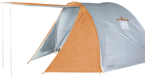 Campus Σκηνή Jamaica 5-6 Ατόμων khpos outdoor camping epoxiaka camping skhnes
