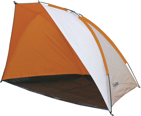 Campus Σκηνή Παραλίας Caribbean 110-1414, 240x120cm khpos outdoor camping epoxiaka camping skhnes