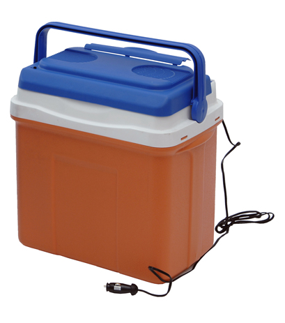 Velco Ψυγείο Ηλεκτρικό 12V 26 lt