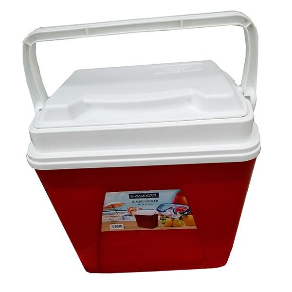Campcool Ψυγείο Φορητό 22lt Πολυουρεθάνης khpos outdoor camping epoxiaka camping cygeia
