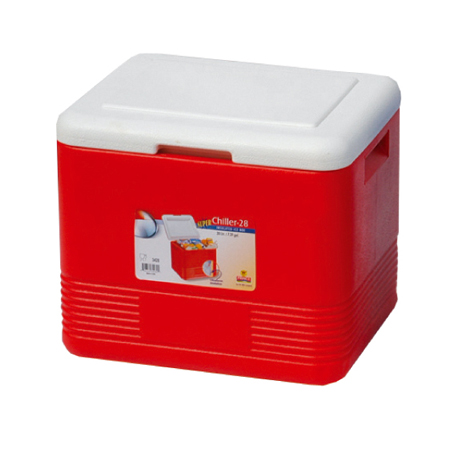 Campcool Ψυγείο Φορητό 28lt Πολυουρεθάνης khpos outdoor camping epoxiaka camping cygeia