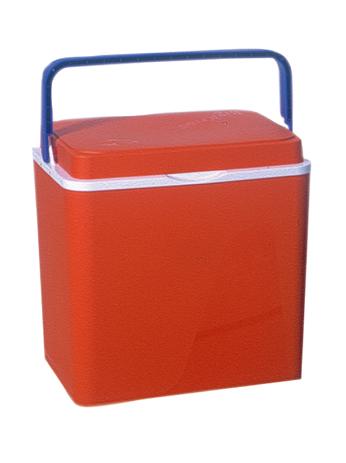 Velco Ψυγείο Φορητό Big Krios 32lt, Κόκκινο khpos outdoor camping epoxiaka camping cygeia
