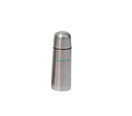 Thermos Θερμός Ανοξείδωτο Campcool 211-5023 350gr khpos outdoor camping epoxiaka camping uermos