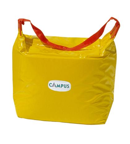 Campus Τσάντα-Ψυγείο 20lt Μονόχρωμη khpos outdoor camping epoxiaka camping cygeia tsantes