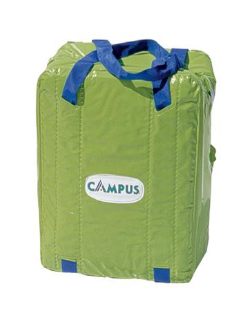 Campus Τσάντα-Ψυγείο 16lt Πολύχρωμη khpos outdoor camping epoxiaka camping cygeia tsantes