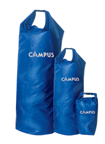 Campus Waterproof 20 Σάκος Αδιάβροχος & Αεροστεγής 20lt khpos outdoor camping epoxiaka camping ajesoyar camping