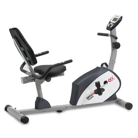 Toorx Ποδήλατο Γυμναστικής Καθιστό BRX-R COMFORT paixnidia hobby organa gymnastikhs podhlata