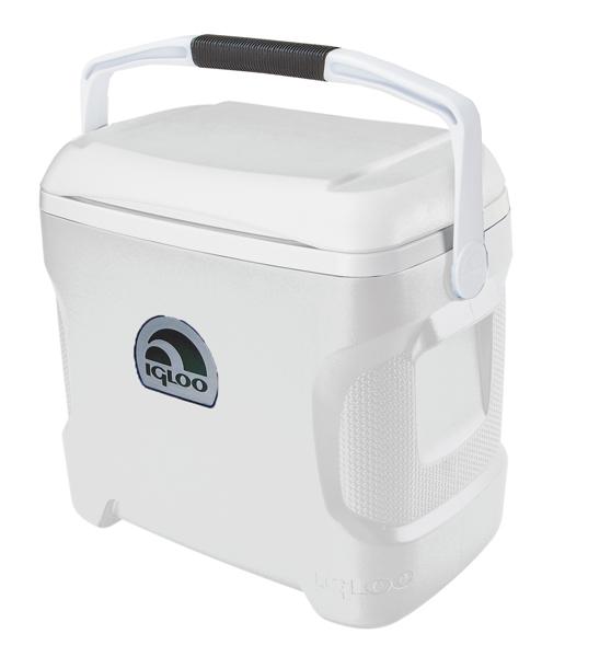 Igloo, Ψυγείο Φορητό 41747 (28L), Λευκό