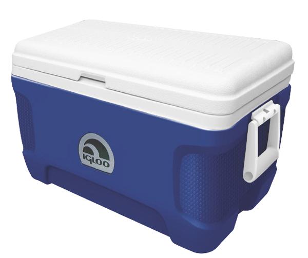 Igloo, Ψυγείο Φορητό 41621 (49L), Μπλε
