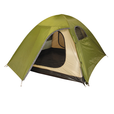 Grasshoppers, Σκηνή 3 Ατόμων Dorset 3, 10513, Χρώμα Πράσινο Γκρι khpos outdoor camping epoxiaka camping skhnes