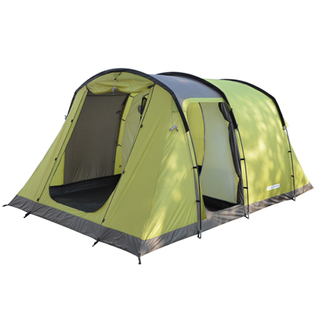 Grasshoppers, Σκηνή 4+4 Ατόμων Pandora, 10514, Χρώμα Γκρι Πράσινο khpos outdoor camping epoxiaka camping skhnes