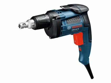 Δραπανοκατσάβιδο Bosch GSR 6-45 TE Professional (701w)