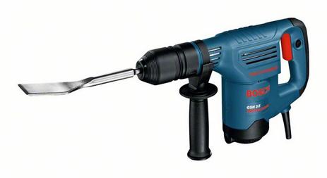 Πιστολέτο Bosch GSH 3 E Professional (650w) ergaleia kataskeyes ergaleia reymatos pistoleta