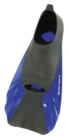 Πέδιλα Κολυμβητηρίου Dag Χρώμα Μπλε Νούμερο 40-41