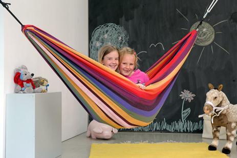 Παιδική Αιώρα Amazonas Chico Rainbow khpos outdoor camping epoxiaka camping aiores