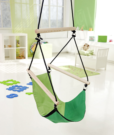 Παιδική Αιώρα Amazonas Kid's Swinger Green
