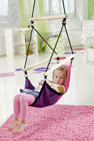 Παιδική Αιώρα Amazonas Kid's Swinger Pink