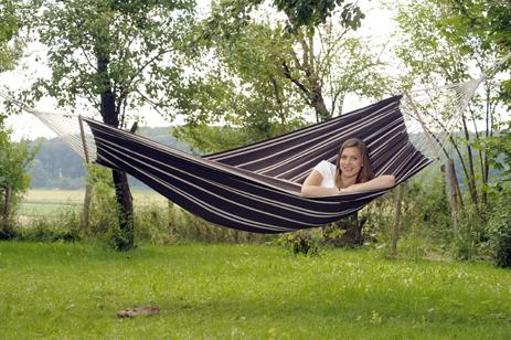 Αιώρα Amazonas Brasilia Mocca khpos outdoor camping epoxiaka camping aiores