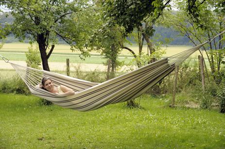 Αιώρα Amazonas Barbados Cappuccino khpos outdoor camping epoxiaka camping aiores