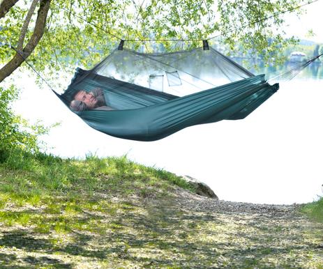 Αιώρα Amazonas Moskito-Traveller Διπλή khpos outdoor camping epoxiaka camping aiores