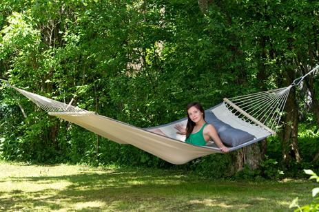 Αιώρα Amazonas American Dream Sand khpos outdoor camping epoxiaka camping aiores