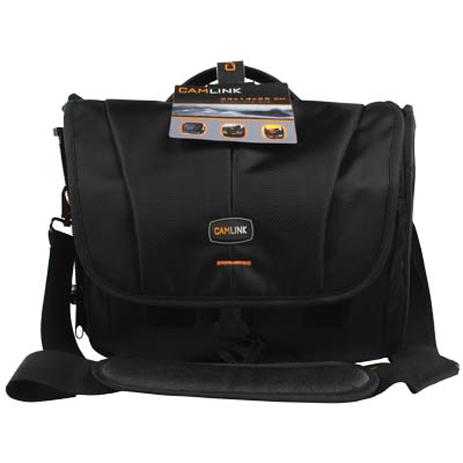 Τσάντα Φωτογραφικής Μηχανής SLR Camlink CL-CB23 33x14x25cm paixnidia hobby fotografikes mhxanes tsantes uhkes