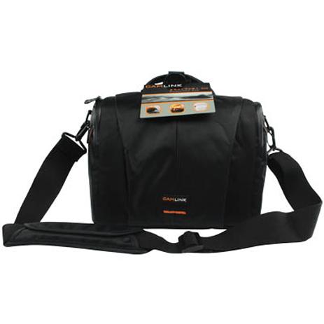 Τσάντα Φωτογραφικής Μηχανής SLR Camlink CL-CB22 25x17x21cm paixnidia hobby fotografikes mhxanes tsantes uhkes