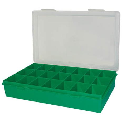 Πλαστικό Κουτί 9 Σταθερών Θέσεων HQ TAYG-BOX3 ergaleia kataskeyes ergaleia xeiros ergaleiouhkes