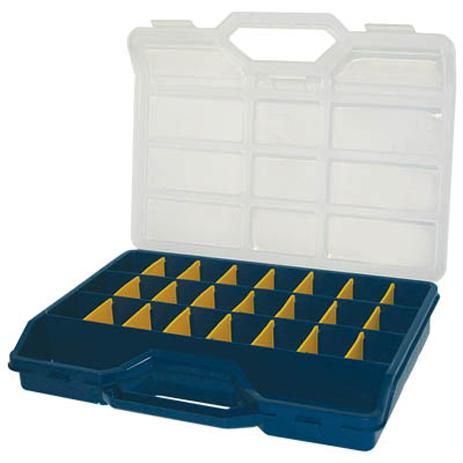 Πλαστικό Kουτί με Ρυθμιζόμενες Θέσεις OEM TAYG-CASE1 ergaleia kataskeyes ergaleia xeiros ergaleiouhkes