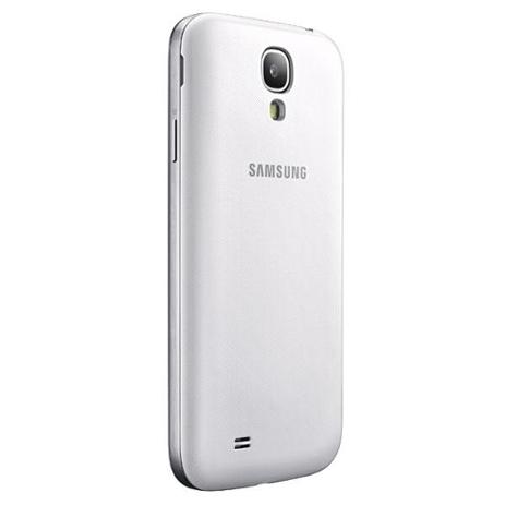 Samsung Original Wireless Charging Cover for Galaxy S4 i9500, White (EP-CI950IWE hlektrikes syskeyes texnologia kinhth thlefonia ajesoyar