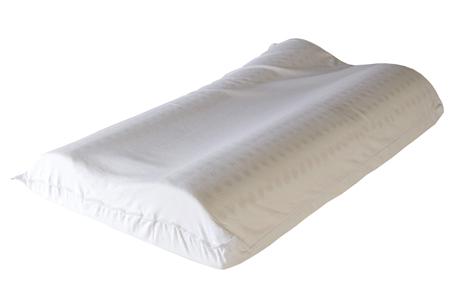 Ανατομικό Μαξιλάρι Ύπνου Idilka Latex με αεριζόμενες κυψέλες 50x70 (11921)