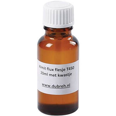 Υγρό Flux Για Κολλήσεις 20Cc, Smd Flux1 ergaleia kataskeyes hlektrologikos ejoplismos kollhthria