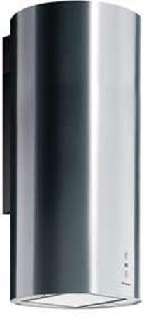 Απορροφητήρας Pyramis Cilindrico, Επιτοίχειος, 065018701 hlektrikes syskeyes texnologia oikiakes syskeyes aporrofhthres