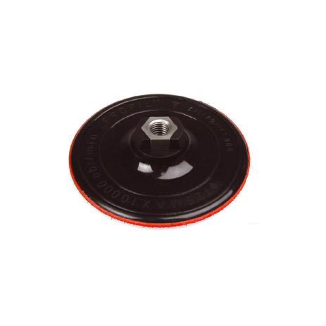 Verto Ελαστικό πέλμα Φ125mm, 617408 ergaleia kataskeyes analosima diafora