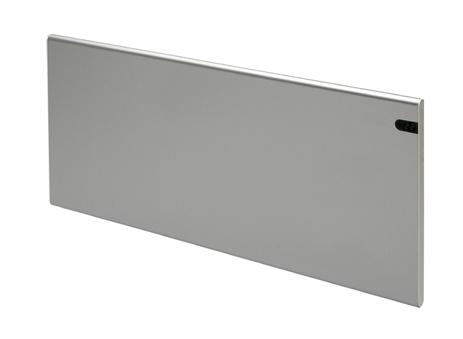 Θερμοπομπός Adax Neo NP20 KDT 2000w, Χρώμα Ασημί