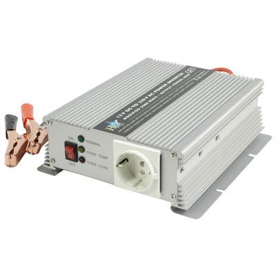 Inverter 600W 12Vdc σε 230Vac HQ-INVERTER 600W 12V ergaleia kataskeyes hlektrologikos ejoplismos gennhtries inverters