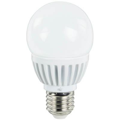 Λαμπτήρας Οικονομίας LED Ball E27 6W,Warm White, 30000 Ωρών Ενεργειακής Κλάσης A hlektrikes syskeyes texnologia hlektrologikos ejoplismos lampthres led