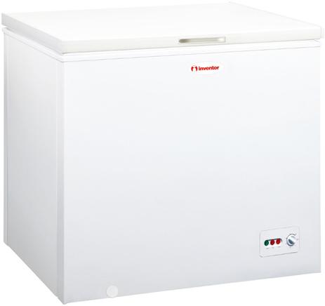 Καταψύκτης Οριζόντιος Inventor Ice Box INVMCF295A 295L hlektrikes syskeyes texnologia oikiakes syskeyes cygeia katacyktes