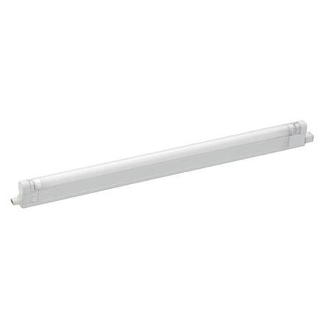 Φωτιστικό Φθορίου Starlicht UltraSlim 6W 28cm, Λευκό hlektrikes syskeyes texnologia hlektrologikos ejoplismos fotistika