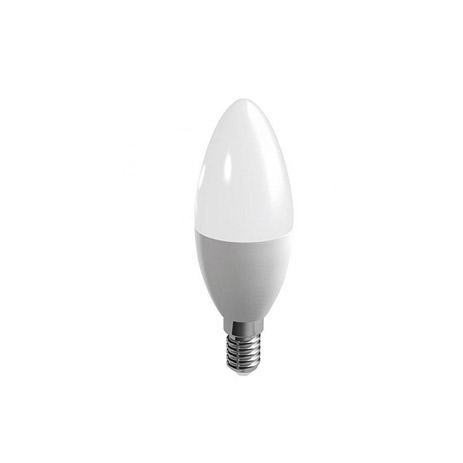 Λάμπα Led Κερί 6W E14 Dimmable F&U L-C6Ad4