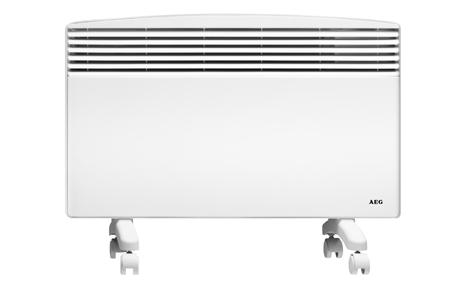 Θερμοπομπός AEG WKL 1003F (1000w) hlektrikes syskeyes texnologia klimatismos uermansh uermopompoi