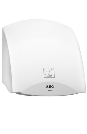 Στεγνωτήρας Χεριών AEG HE 260TM (2600w) hlektrikes syskeyes texnologia oikiakes syskeyes mikrosyskeyes