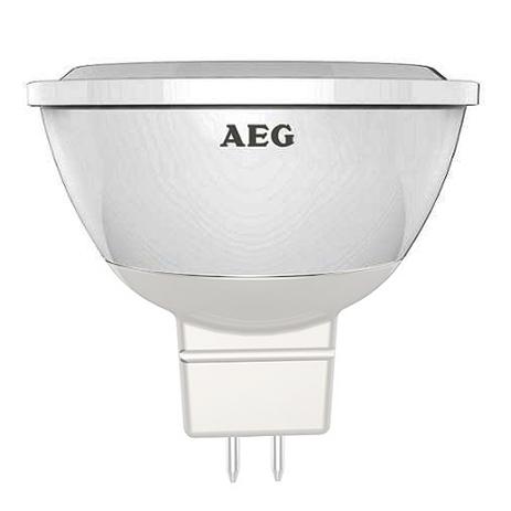 Λάμπα Led AEG MR16 Titan, GU5.3, 7W hlektrikes syskeyes texnologia hlektrologikos ejoplismos lampthres led