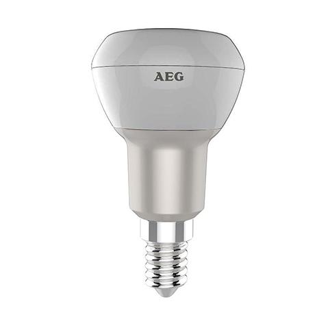 Λάμπα Led AEG R50 Titan, E14, 5W hlektrikes syskeyes texnologia hlektrologikos ejoplismos lampthres led