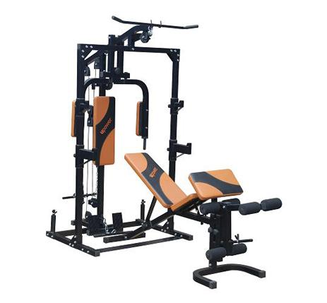 Πολυόργανο Γυμναστικής Upower BR-300 paixnidia hobby organa gymnastikhs polyorgana