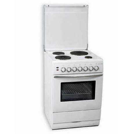 Κουζίνα Ελεύθερη Εμαγιέ Philco EM 604W