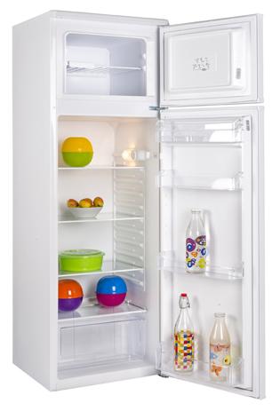 Ψυγείο Δίπορτο Philco PRD-260/4A+, 260lt hlektrikes syskeyes texnologia oikiakes syskeyes cygeia katacyktes