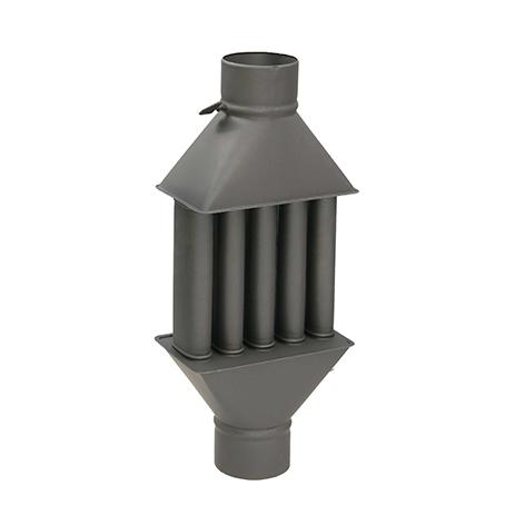 Θερμοσυλλέκτης 5 Σωλήνων Alpha 80-2 hlektrikes syskeyes texnologia klimatismos uermansh ajesoyar