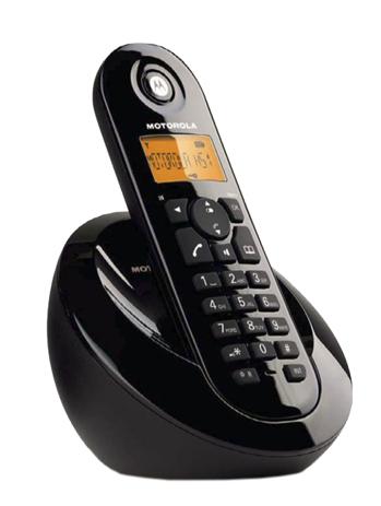 Ασύρματο Τηλέφωνο Motorola C-601