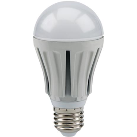 Λαμπτήρας Led Olympia LED A60 7W hlektrikes syskeyes texnologia hlektrologikos ejoplismos lampthres led